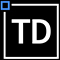 logo Tomáš Drozd fotograf