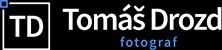 logo patička Tomáš Drozd fotograf