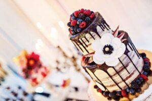 Svatební dorty Marlenka