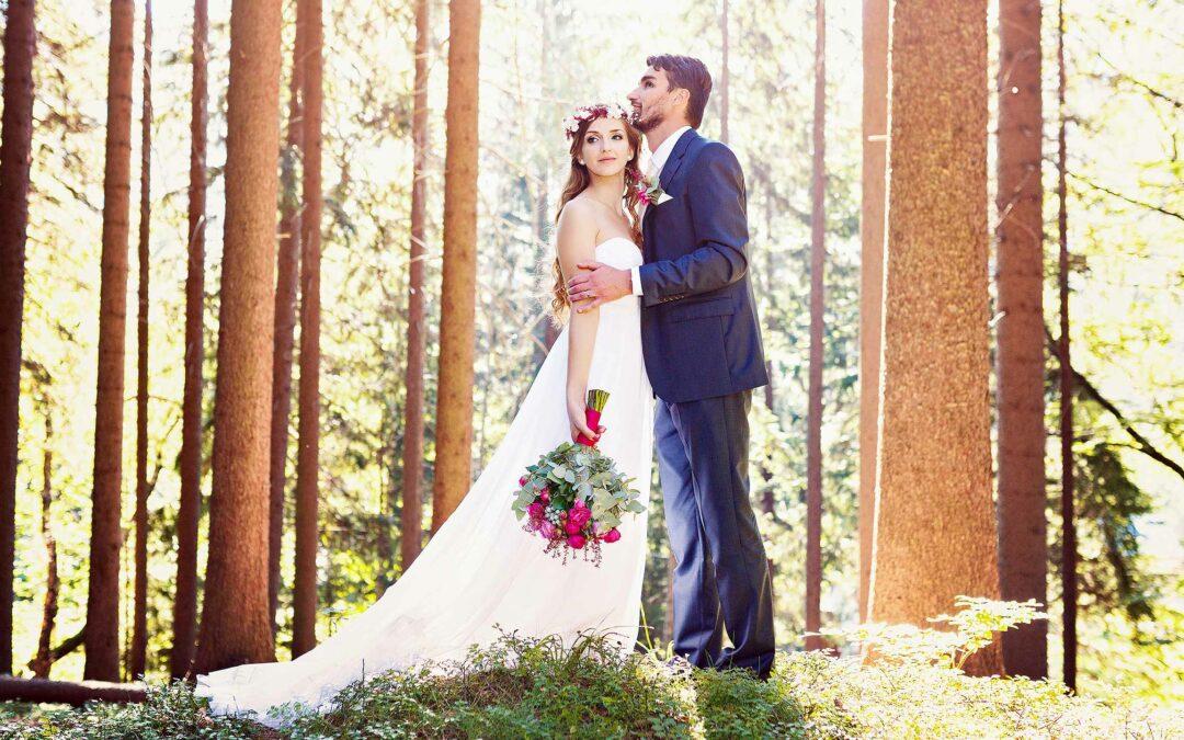Svatba Aleny a Honzy